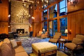GRAND SIERRA LODGE LOBBY