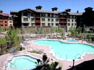 Village at Mammoth Condos