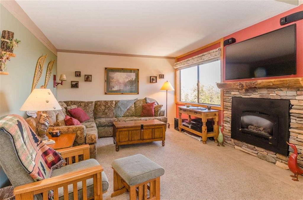 Mammoth Ski & Racquet Upgraded Condo with Amazing Views