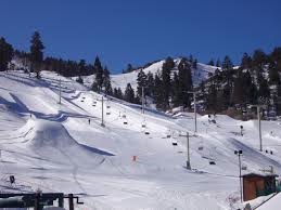 Snow Summit Ski Area