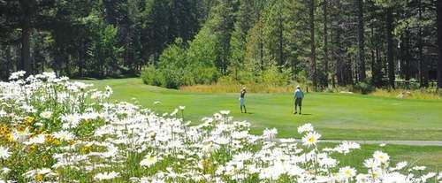 Sierra Star Golf Course Memorial Day Weekend