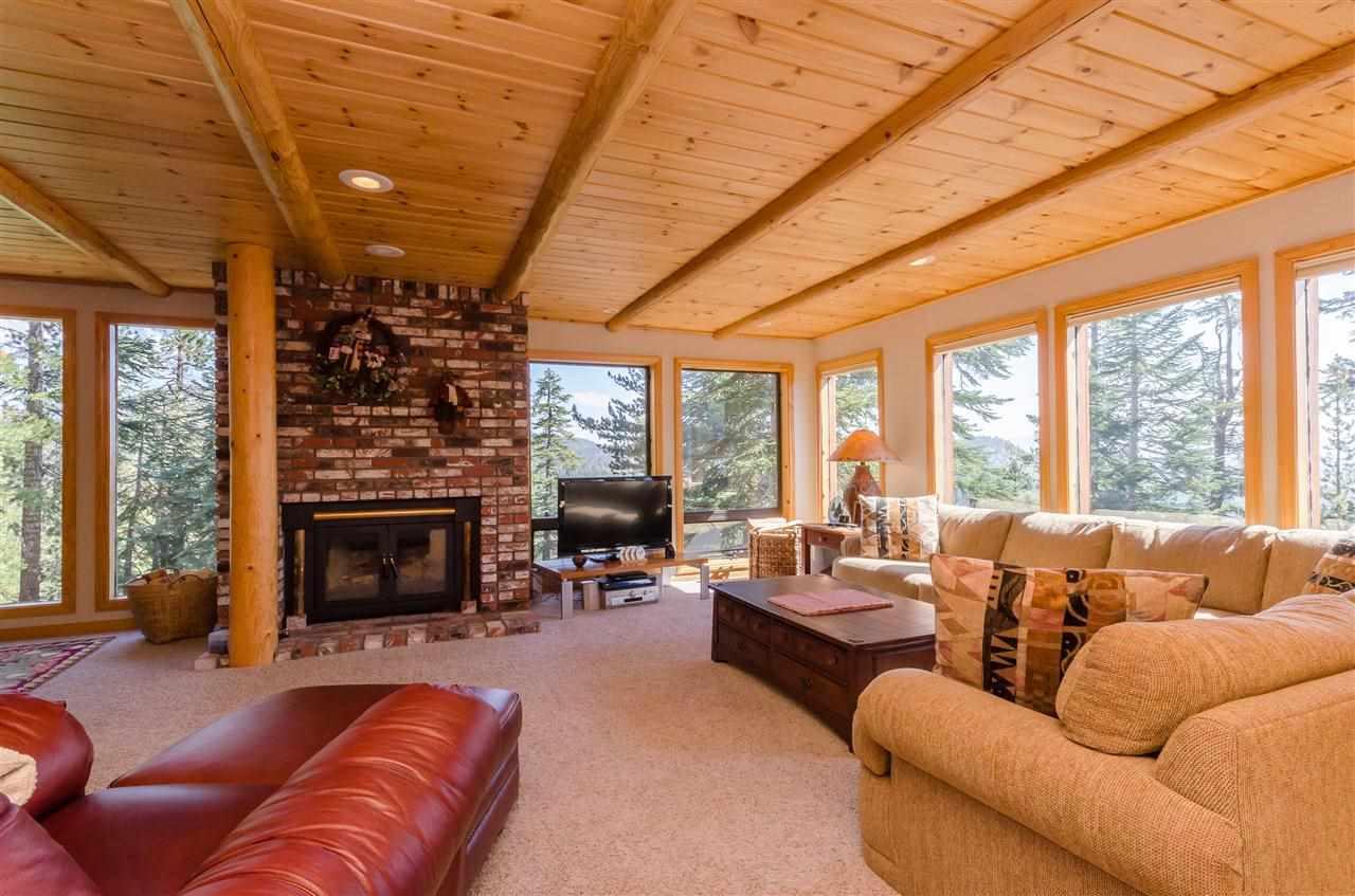 Timber Ridge Condos Interior