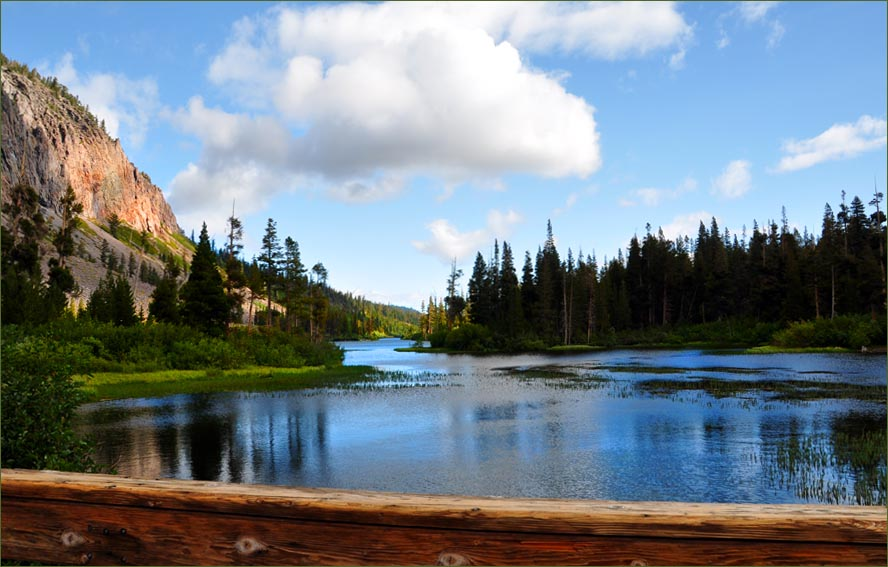 Lakes Basin Cabins