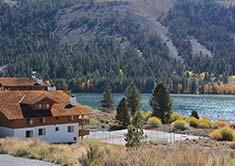 June Lake Condos