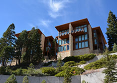 Mammoth Lakes Luxury Condos at Altis Above Eagle Express