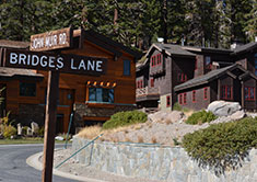 Ski-in/Ski-out homes for sale in Mammoth Lakes