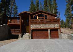 Mammoth Lakes Real Estate