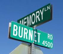Burnet Road Austin
