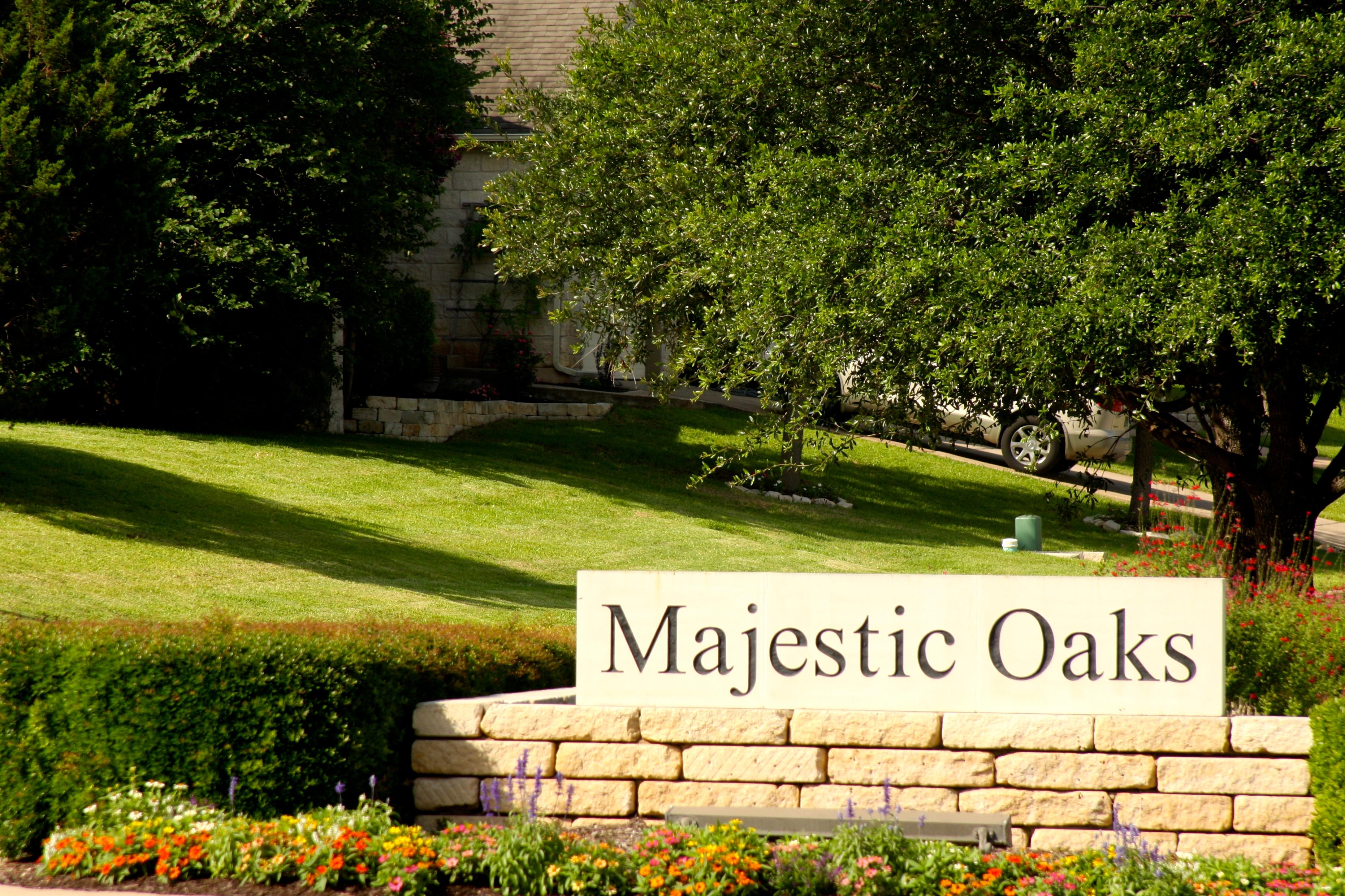 Majestic Oaks, Steiner Ranch, Austin Texas Real Estate, Gene Arant Team