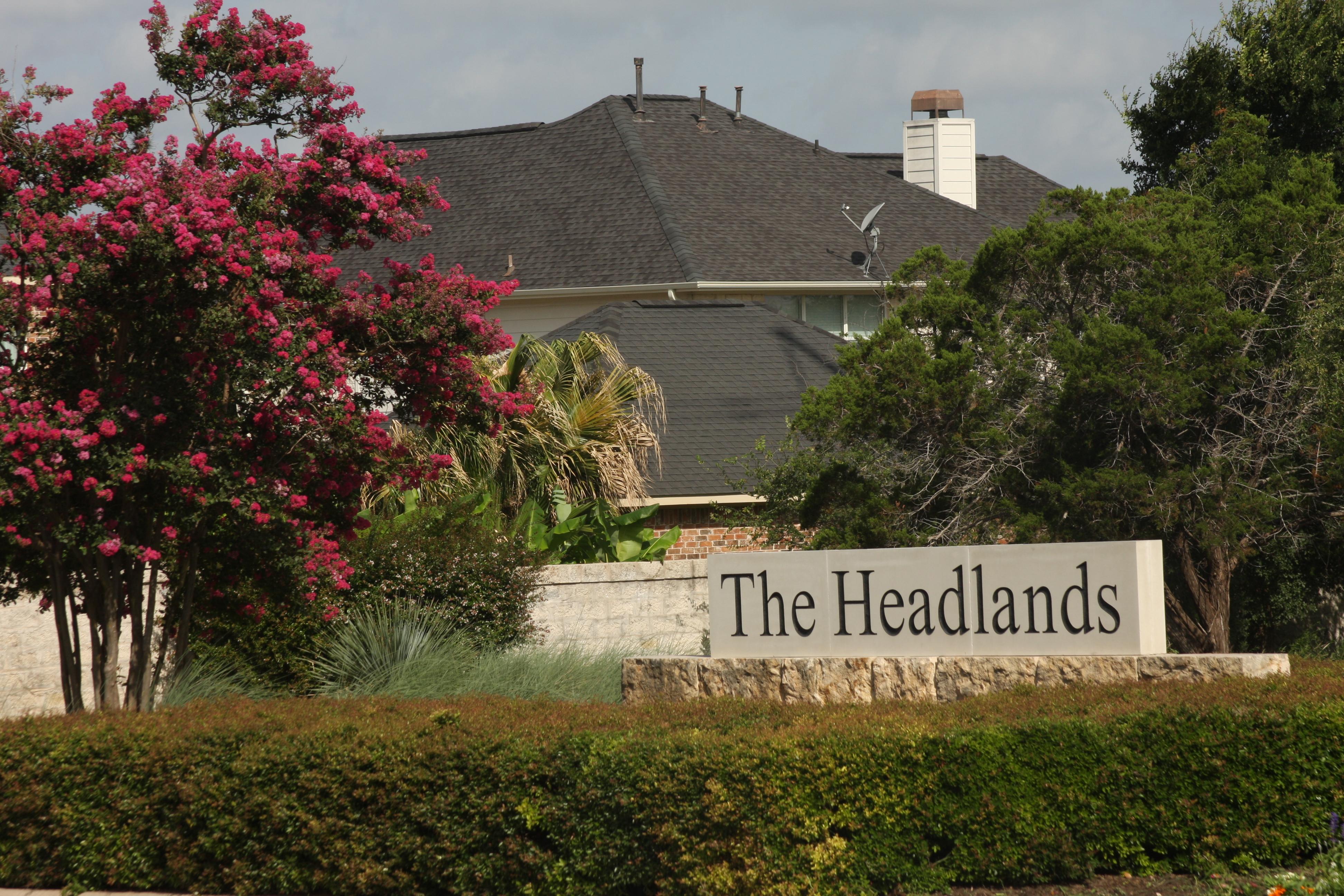 The Headlands, Steiner Ranch, Austin Texas Real Estate, Gene Arant Team