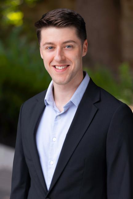 Brendan Kaisler