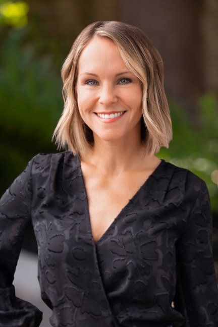 Stephanie Arnaud