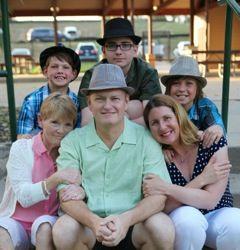 Chuk Starrett, Delete Blood Cancer Donor Drive, Austin Texas, Gene Arant Team, Steiner Ranch
