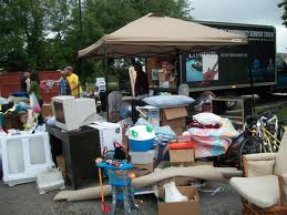 Gene Arant Team, Austin Texas Real Estate, Steiner Ranch Post Garage Sale Drop Off raising money for charity, Give Back