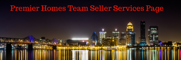 Premier Homes Team Seller Services