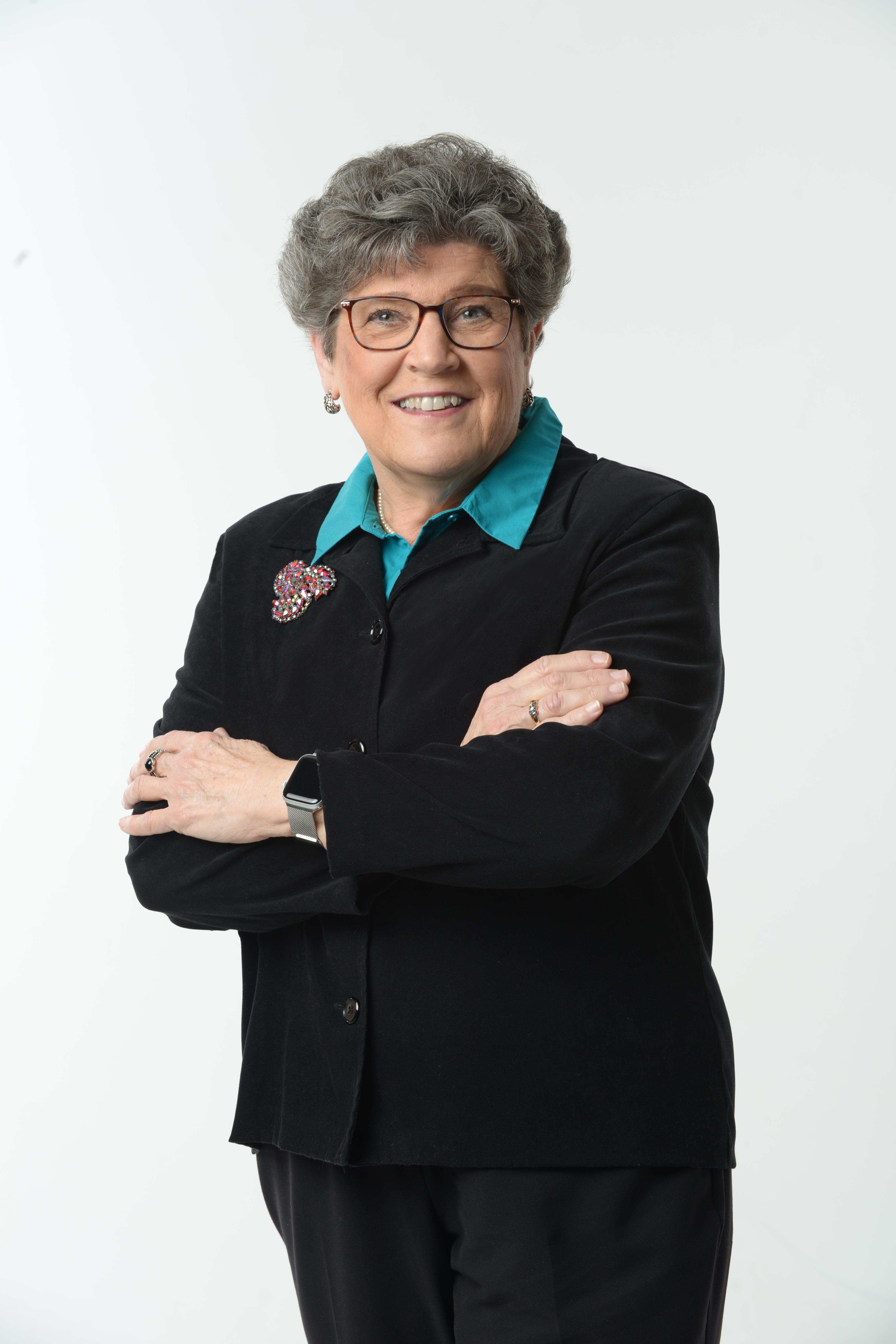 Anita Waldroup