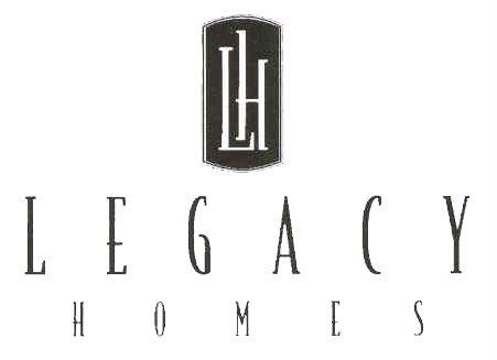 Legacy Homes