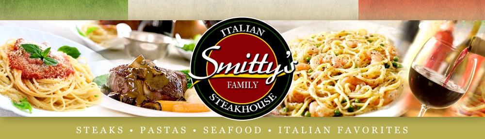 Smitty's Italian Restaurant