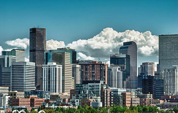 Mile High City - Image Credit: https://www.flickr.com/photos/fantom-foto/6083772112