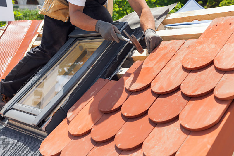 Details about your roof