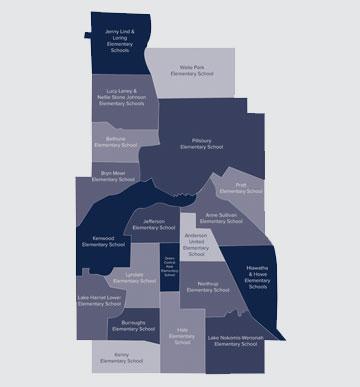 Minneapolis Elementary Schools
