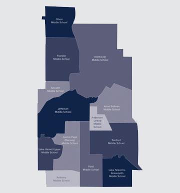 Minneapolis Middle Schools