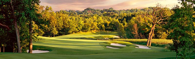 Wayzata Golf Course
