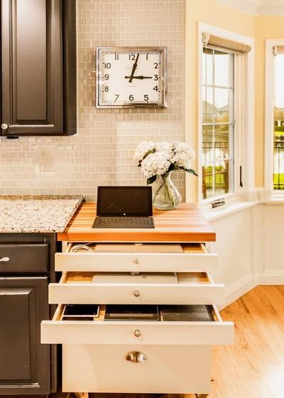 Smart Design Cabinet