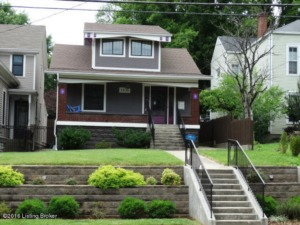 1106 Baxter Ave Louisville, KY 40204