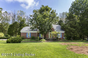 3005 Lincoln Trial, Crestwood, KY 40014