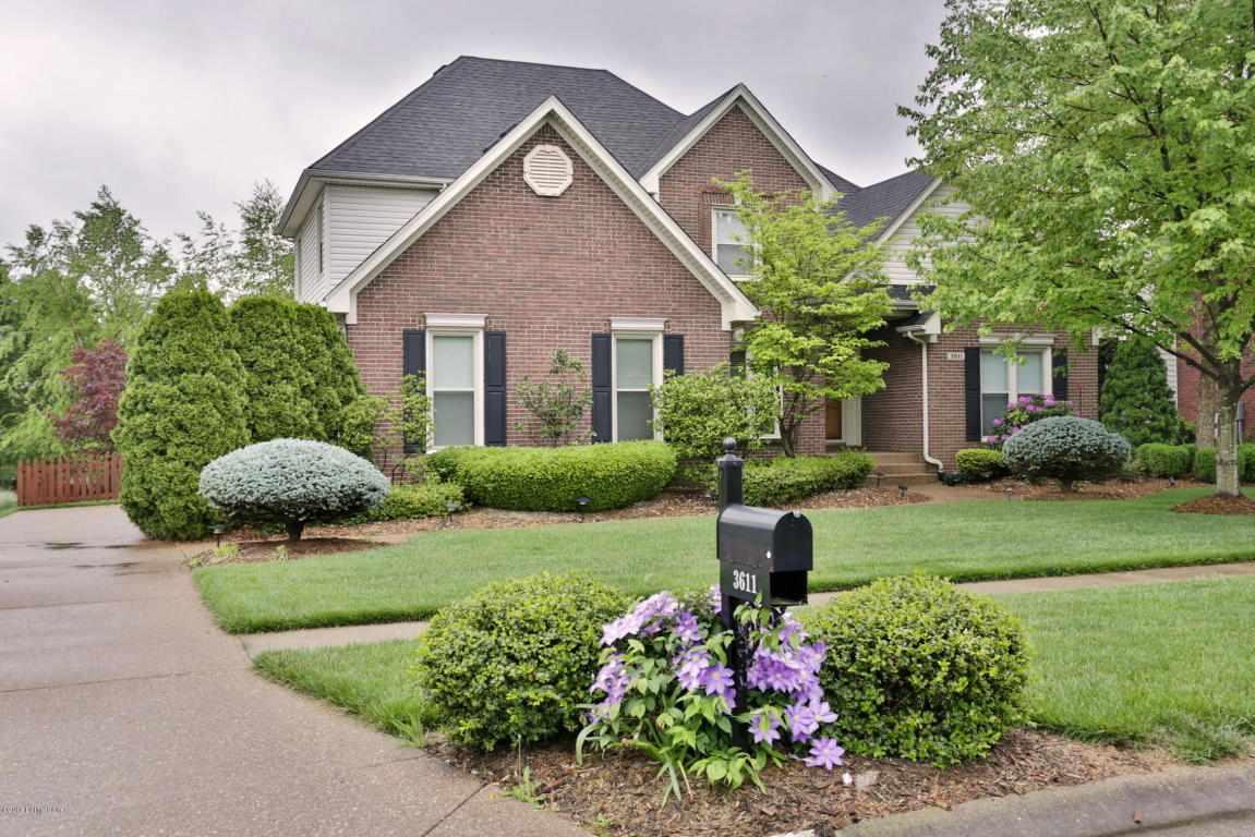 3611 Rock Bay Dr Louisville, KY 40245