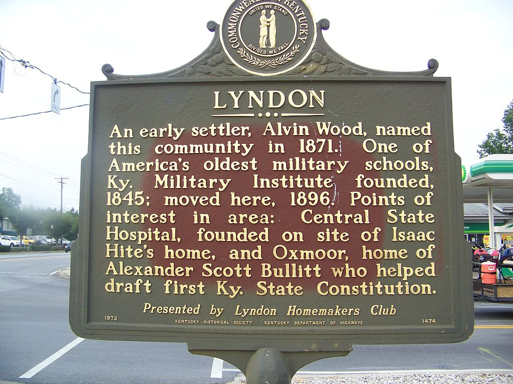 Photo of Lyndon Historic Market