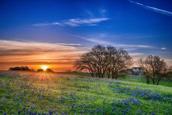 Hood County Texas