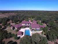 Executive Home Weatherford Texas