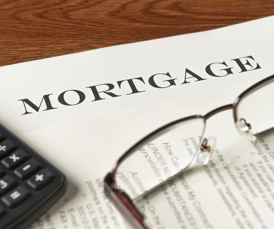 Nine Mortgage Terms Explained, From ARMs To Points