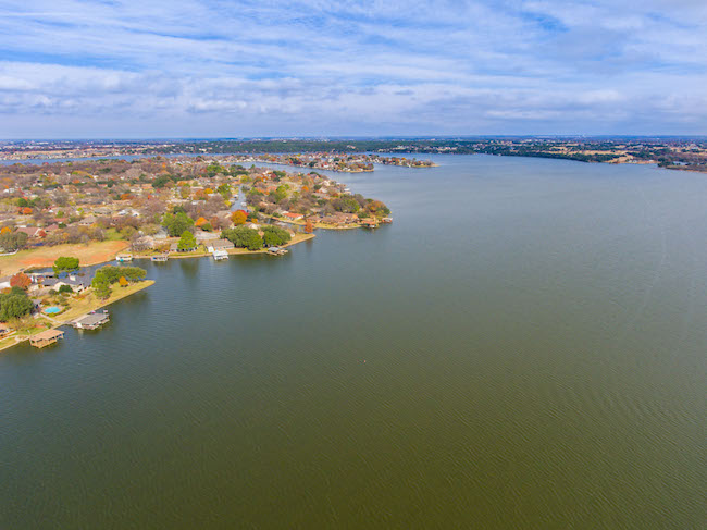 Indian Harbor Homes For Sale Granbury Tx Real Estate