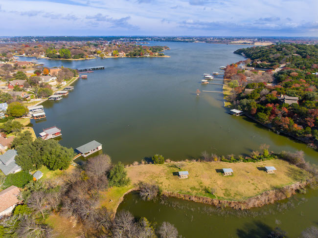 Indian Harbor Homes for Sale - Granbury TX Real Estate