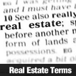 Seattle-Real-Estate-terms