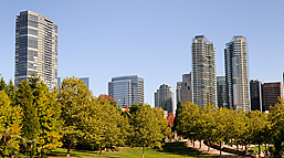 Bellevue Neighborhoods