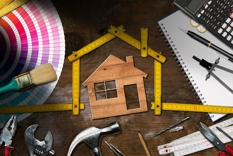 High ROI Home Improvements For Home Sellers