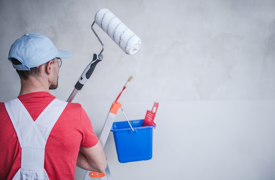 Pro Painting Tips for Homeowners