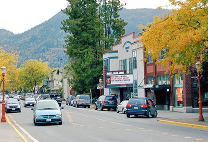issaquah downtown
