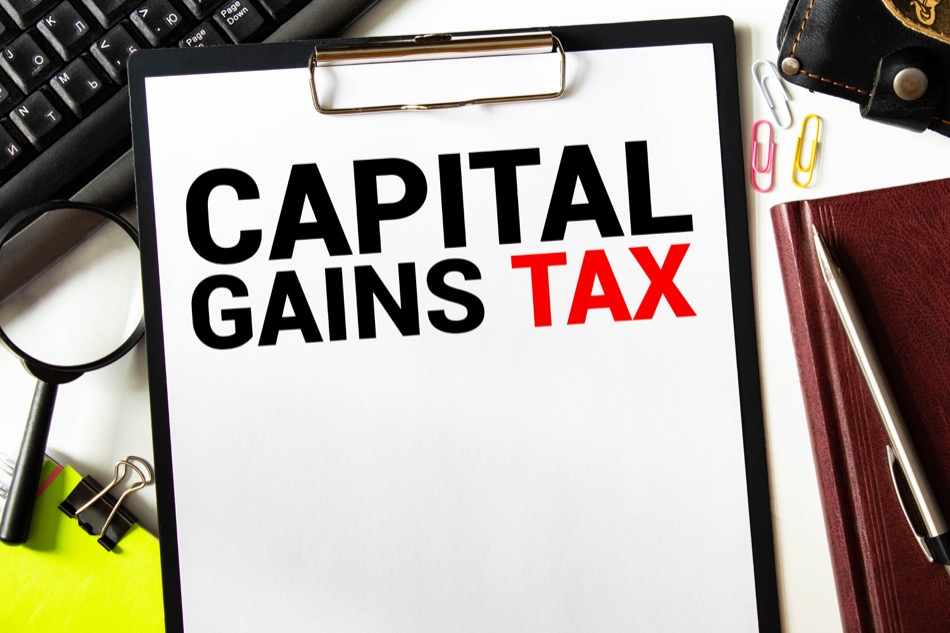 When Does Selling a Home Mean Capital Gains Tax?