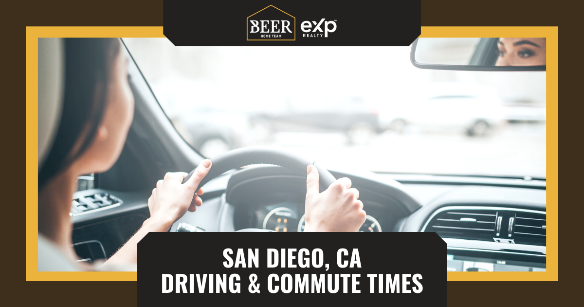 What to Know About Driving in San Diego