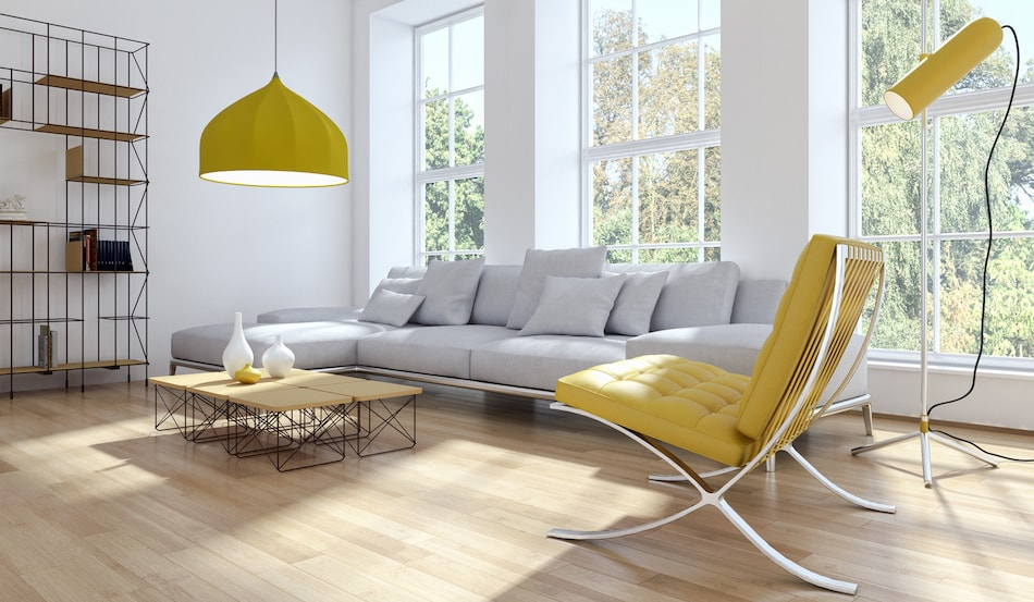 Staging Your Home With Good Lighting Tips