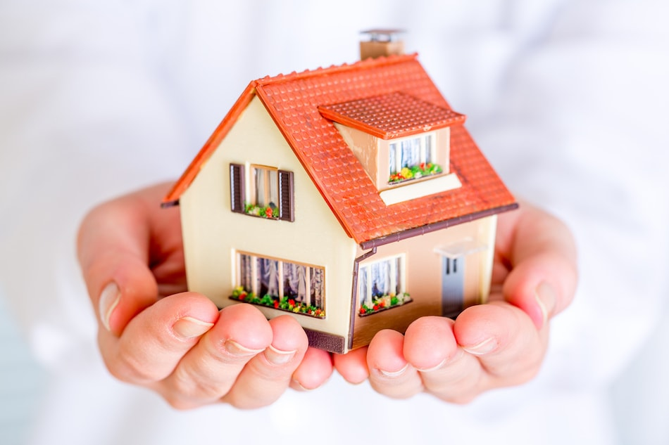 Small Home Benefits