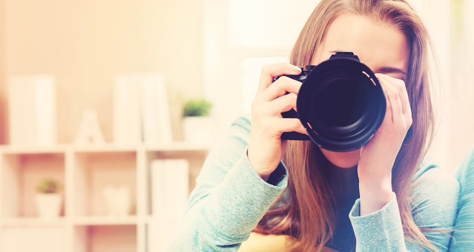How to Take Pictures That Sell Your Home