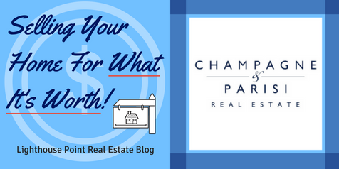 Selling Your Home For What It's Worth