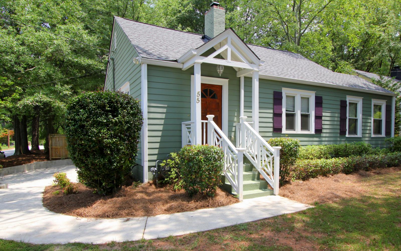 55 Candler Road NE, Atlanta GA 30317