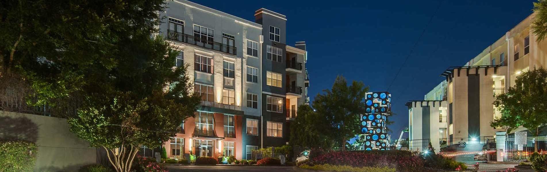 Atlanta Block Lofts For Sale